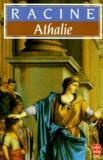Jean Racine - Athalie - Tragédie tirée de l'écriture sainte, 1691.