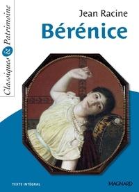 Jean Racine - Bérénice - Classiques et Patrimoine.
