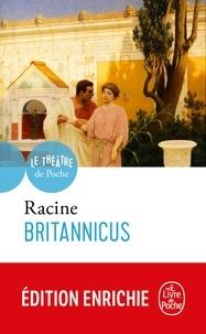 Jean Racine - Britannicus - tragédie 1669.