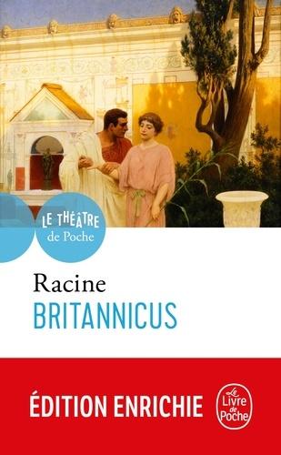 Britannicus. tragédie 1669
