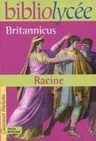 Jean Racine - Britannicus.
