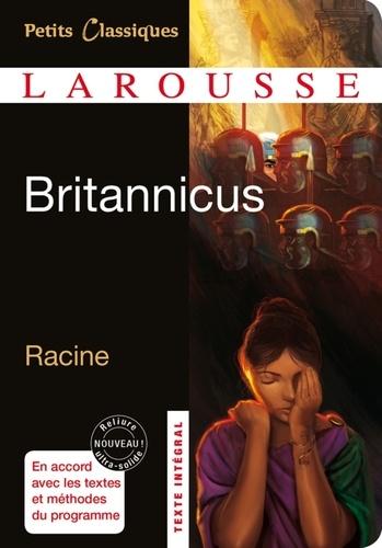 Britannicus  Edition 2011