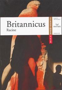 Téléchargement d'ebooks itouch gratuits Britannicus 9782218747472 in French