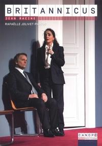 Jean Racine et Rafaëlle Jolivet-Pignon - Britannicus.