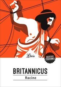 Téléchargement gratuit de livres électroniques pdf Britannicus 9782290153475 RTF en francais par Jean Racine