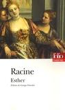 Jean Racine - Esther.