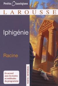 Téléchargez des livres sur ipad 3 Iphigénie par Jean Racine (Litterature Francaise) DJVU PDF RTF