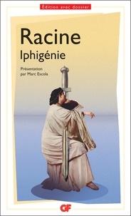 Jean Racine - Iphigénie.
