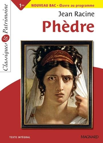 Phèdre - Classiques et Patrimoine