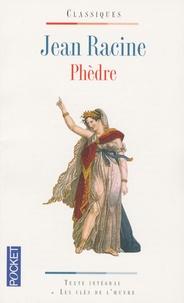Jean Racine et  Euripide - Phèdre ; Hippolyte.