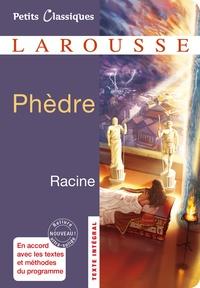 Jean Racine - Phèdre.
