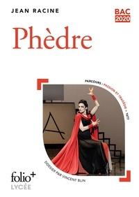 Téléchargement de texte ebook Phèdre 9782072864346 en francais FB2 par Jean Racine