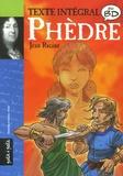 Jean Racine et  Armel - Phèdre - Texte intégral en BD.