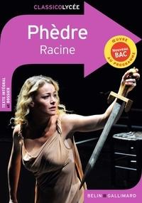 Liens de téléchargement de manuels Phèdre 9791035807139 MOBI par Jean Racine