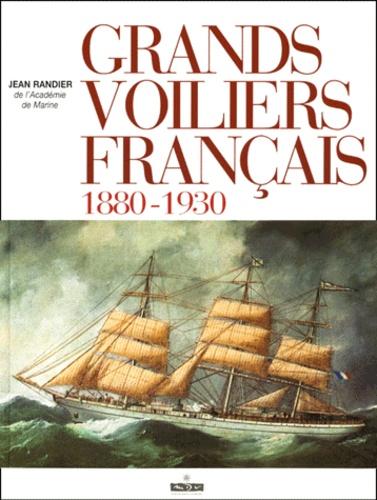 Jean Randier - .