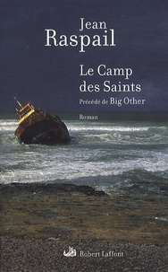 Google book pdf download gratuit Le Camp des Saints in French par Jean Raspail RTF ePub MOBI 9782221123966