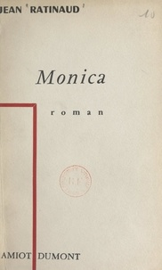 Jean Ratinaud - Monica.
