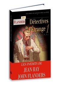 Jean Ray - Detectives de l'etrange.