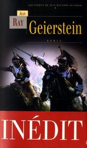 Jean Ray - Geierstein.