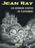 Jean Ray - Les derniers contes de Canterbury.