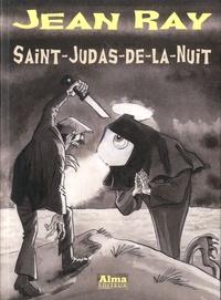 Jean Ray - Saint-Judas-de-la-nuit.