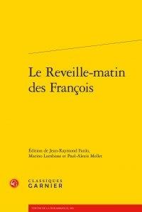 Jean-Raymond Fanlo et Marino Lambiase - Le Reveille-matin des François.