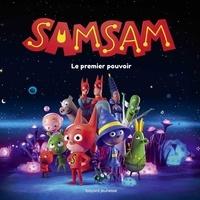 Jean Regnaud - SamSam - L'album du film.