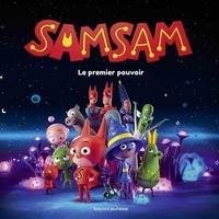 Jean Regnaud - SamSam - Le premier pouvoir.