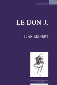 Jean Reinert - Le Don J..