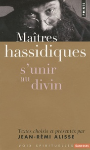 Maîtres hassidiques - Sunir au divin.pdf