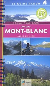 Alixetmika.fr Pays du Mont-Blanc Image