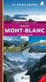 Jean-Rémy Arruyer et Pierre Macia - Pays du Mont-Blanc.
