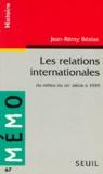 Jean-Rémy Bézias - .