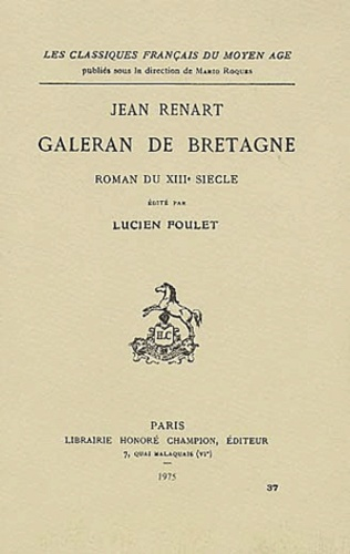 Jean Renart - .