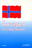 Jean Renaud et Jon-M Buscal - Le norvégien en vingt leçons.