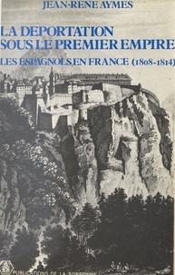 Jean-René Aymes - .