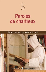 Jean-René Bouchet - Paroles de chartreux.