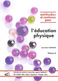Méthodes et contenus pour léducation physique. - Volume 2.pdf