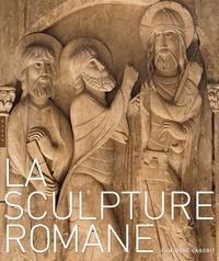 La sculpture romane.pdf