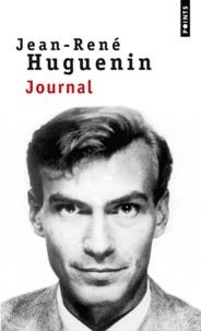 Ebook iPad téléchargement Journal in French par Jean-René Huguenin 9782020319843