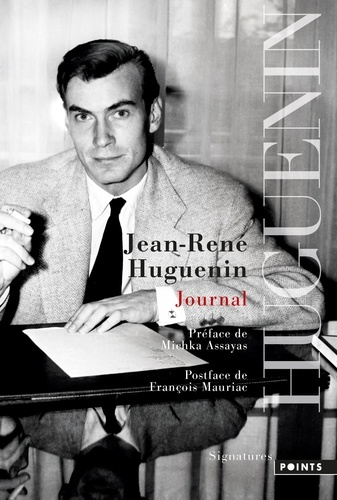 Jean-René Huguenin - Journal.