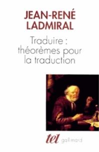 TRADUIRE. Théorèmes pour la traduction.pdf