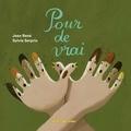 Jean René et Sylvie Serprix - Pour de vrai. 1 CD audio