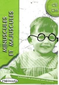 Jean-René Rousseau - Minuscules et majuscules.