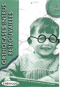 Jean-René Rousseau - Orthocases Intrus Retrouvailles.
