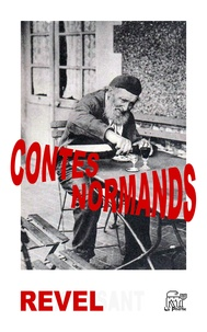 Jean Revel - Contes normands.