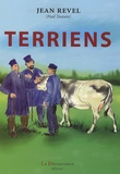 Jean Revel - Terriens.