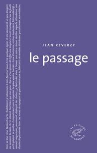 Jean Reverzy - Le passage.
