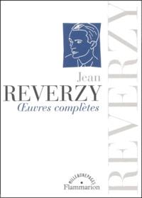 Jean Reverzy - .