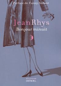 Jean Rhys - Bonjour minuit.